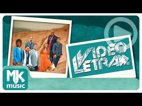 Min. Sarando a Terra Ferida - Deus do Secreto - Vídeo da LETRA Oficial HD MK Music (VideoLETRA®)