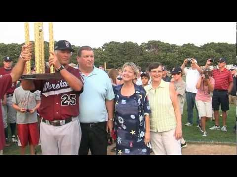 Cape Cod Baseball League Championship Game Highlights