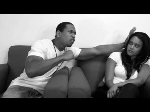 Chris Brown - She Aint You [music Video Parody]  | Tpindell video