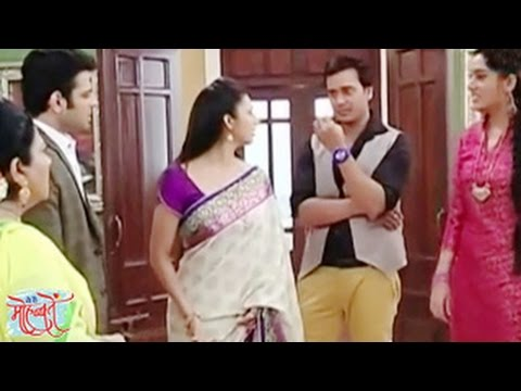 Ishita ACCUSED & Blamed in Yeh Hai Mohabbatein 4th September 2014 FULL EPISODE HD