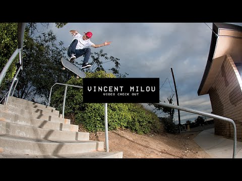 Video Check Out: Vincent Milou