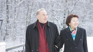 Главная мама Казахстана. Саре Назарбаевой – 80