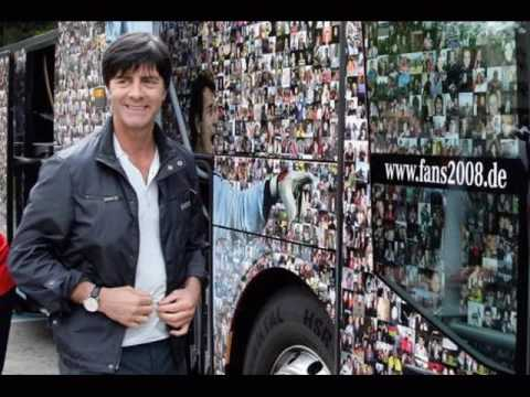 Joachim Loew and his smile :)