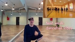 Dance practice | Blogger | Nochez's blog | Саша блогер