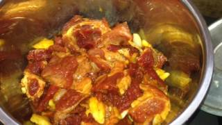 cách nấu thịt bò sốt vang thơm ngon thật đơn giản