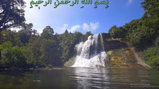 Surah Baqarah, AMAZING VIEWS with 1-1 WORDS tracing, 1 of World's Best Quran Video  in 50+ Langs.