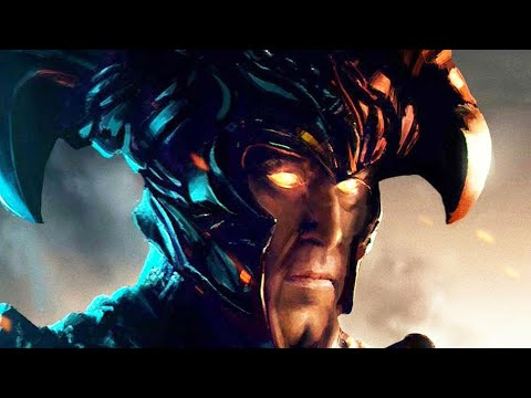 10 Movie Supervillains Ruined By Botched CGI
