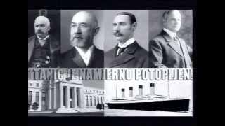 Da li je Titanic namjerno potopljen od strane Federalnih rezervi?