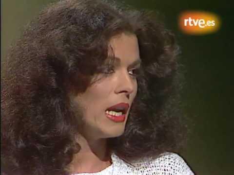 Paco Martínez Soria con Bibiana Fernández (1981)