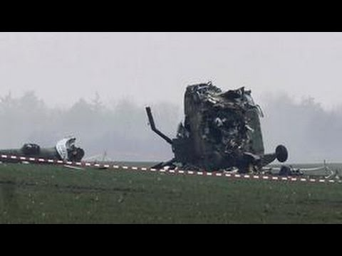 Mourning In Serbia After Deadly Baby Rescue Helicopter Crash: Breaking News