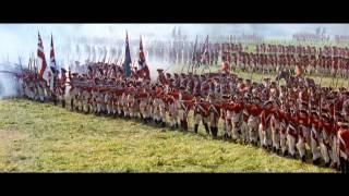 The Patriot: Battle of Camden