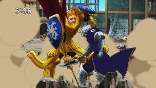 Escanor Vs Estarossa [Full Fight]  - Nanatsu no Taizai: Imashime no Fukkatsu AMV