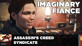 Imaginary Fiancé - Assassin's Creed Syndicate (Glitch) - GameFails