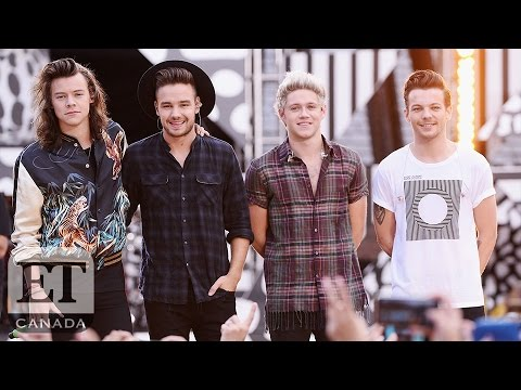 One Direction In London: Part One