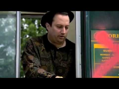 That Mitchell and Webb Look - Flamingo World