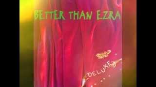 Watch Better Than Ezra Hidden Track video