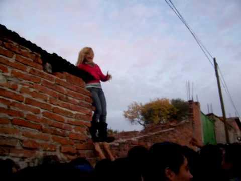 Fiestas Del Sabino