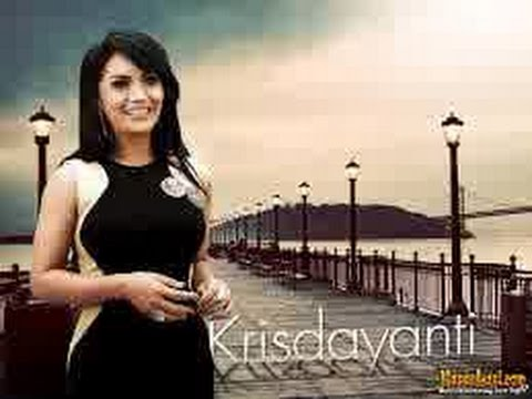 Krisdayanti   I'm Sorry Goodbye