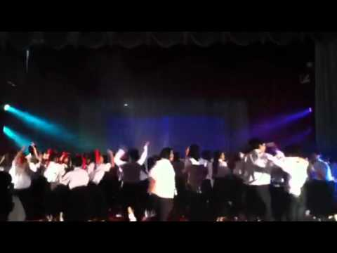 Seema Cafe'  Swu Fofa2012 video