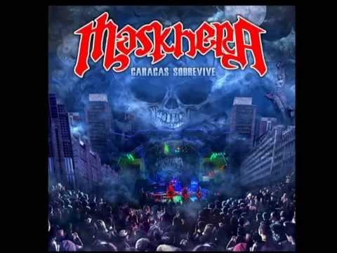Maskhera Caracas Sobrevive (Audio Completo)