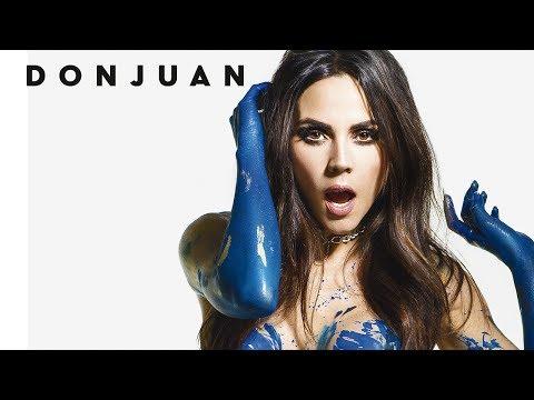 Carolina Gaitán | Revista DonJuan | Mayo thumbnail