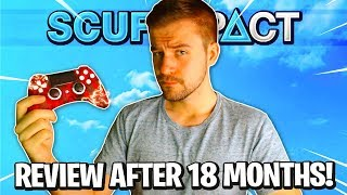 FINAL SCUF IMPACT REVIEW! - 18 Months Later (Quality, Price & Issues)