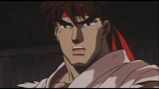 Street Fighter - The Animated Movie VF
