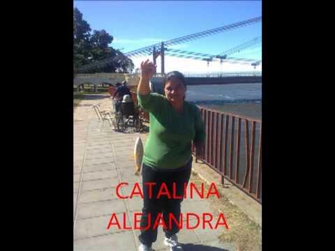Dedicado a cata alejandra!!