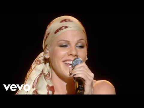 P!Nk - One That Got Away Live