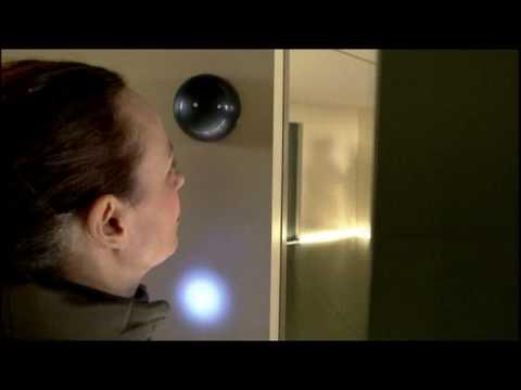 2059: Cronache dal futuro – I puntata: La città cervello