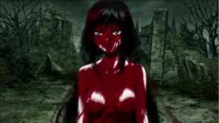????BLOOD-C The Last Dark?????????PV