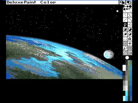 Amiga Workbench 1.x/Applications