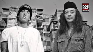 Eminem vs Sujiwo Tejo