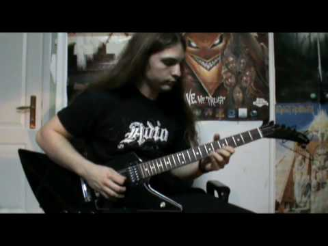 in flames-gyroscope (guitar cover) (HQ)