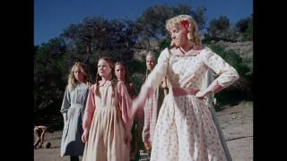 Season 3 Episode 16 To Live With Fear Pt  1 Little House on the Prairie