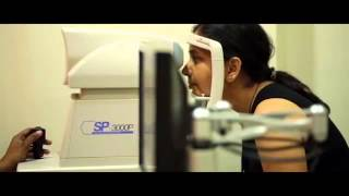 Bright ocular Permanent  Eye Color Change Hospital in Trichy India