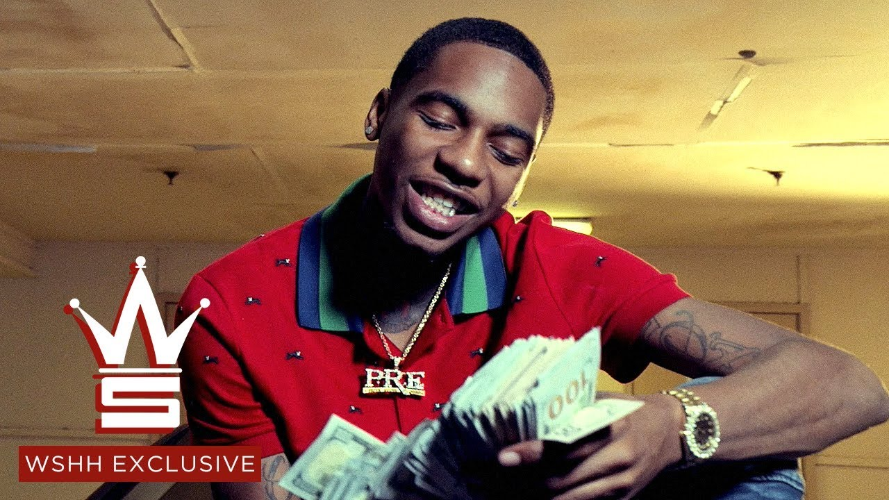 Key Glock - Glock Season Intro