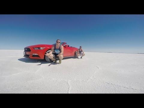 Feedback - Road Trip