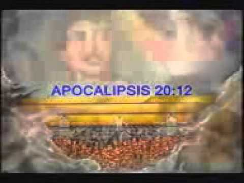 El infierno pelicula cristiana