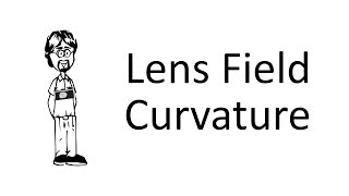 What is Lens Field Curvature?