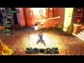 PS4live NeverWinter/TieFling Race