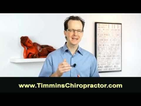 Dr Luc Lemire -Timmins - Are All Chiropractors The Same?