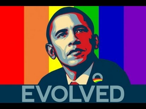 Obama's New Pro-LGBT Executive Order