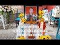 Mengenang Aloysius Bayu Rendra Wardhana, Pahlawan Bom Surabaya