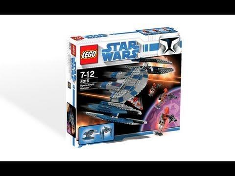 Lego Star Wars Nexu. Lego Star Wars - Clone Wars