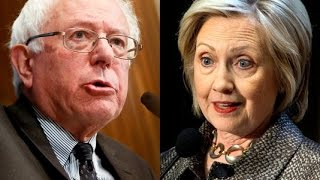 Can The Bernie-Wing & The Establishment Democrats Reconcile?