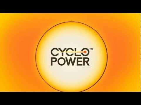 CycloPower™ - Pure New Zealand Innovation in Natural Healthcare