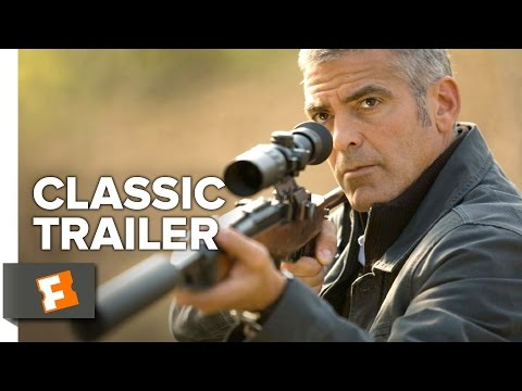 American 2010 Official George Clooney
