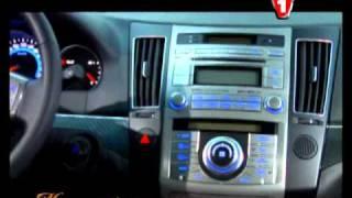 Обзор Hyundai ix55  1ч.