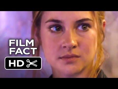 Divergent - Film Fact (2014) - Shailene Woodley Movie HD